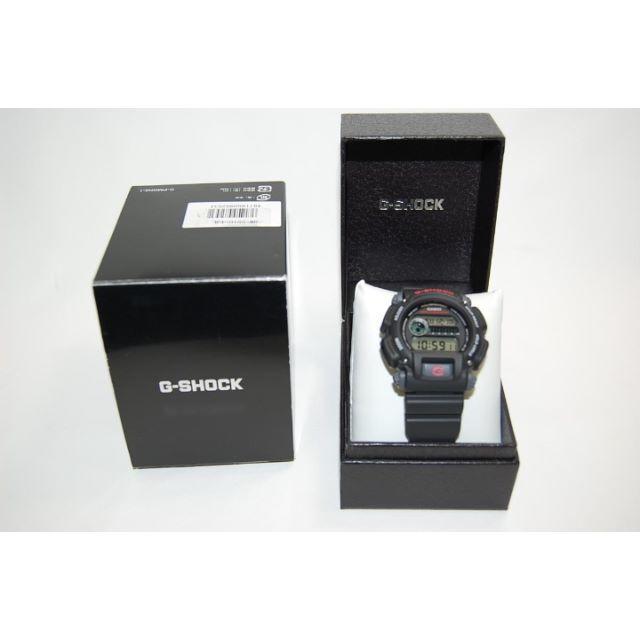 CASIO(カシオ)のカシオ Gショック DW-9052 3232 ブラック クォーツ 未使用品 メンズの時計(腕時計(デジタル))の商品写真