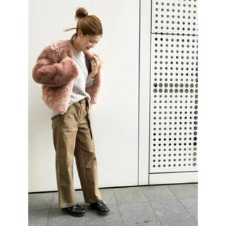 シェル(Cher)のSomedays lovin ファーコート ファージャケット cher購入(毛皮/ファーコート)