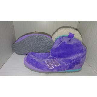 ニューバランス(New Balance)のニューバランスA07(ブーツ)
