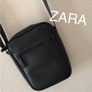 ザラ(ZARA)の新品 訳あり ZARA バッグ(ショルダーバッグ)