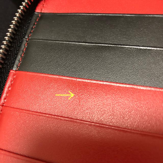 BLACK LABEL CRESTBRIDGE(ブラックレーベルクレストブリッジ)のBLACK LABEL ロングウォレット メンズのファッション小物(長財布)の商品写真