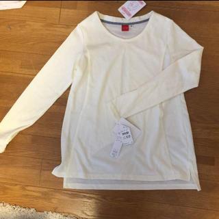 オリーブデオリーブ(OLIVEdesOLIVE)の授乳服 (マタニティウェア)