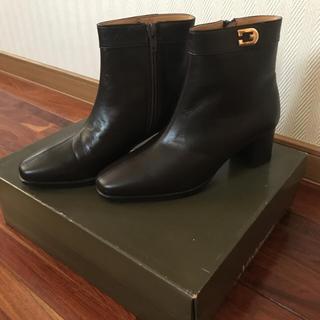 ギンザワシントン(銀座ワシントン)のYOSHINOYAのブーツ(ブーツ)