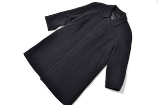 アレグリ(allegri)の◆allegri◆sizeM high grade wool coat(ステンカラーコート)