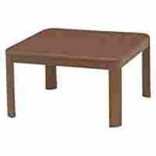 HKS リビングコタツ 家具 暖房 人感センサー付(ローテーブル)