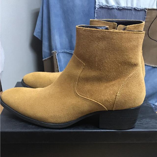 JACKROSE(ジャックローズ)のリングブーツ メンズの靴/シューズ(ブーツ)の商品写真