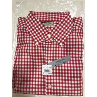 ルイジボレッリ(LUIGI BORRELLI)のチェックシャツ ルイジボレッリ(シャツ)