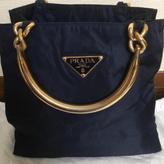 84ccf037e28a PRADA(プラダ)のプラダ ヴィンテージハンドバッグ レディースのバッグ(ハンドバッグ)の商品