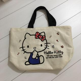 シマムラ(しまむら)のキティちゃんバッグ♡(トートバッグ)