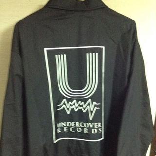 アンダーカバー(UNDERCOVER)のアンダーカバー undercover コーチジャケット(マウンテンパーカー)