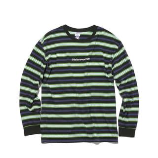 スタイルナンダ(STYLENANDA)のthisisneverthat 17ff ロンT(Tシャツ/カットソー(七分/長袖))