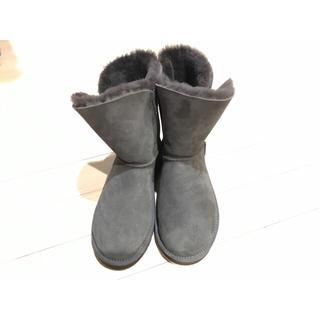 アグ(UGG)の超美品☆UGG☆ブーツ 25cm(ブーツ)