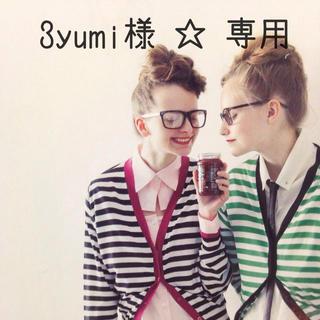 3yumi様 ☆ 専用ページ(ピアス)