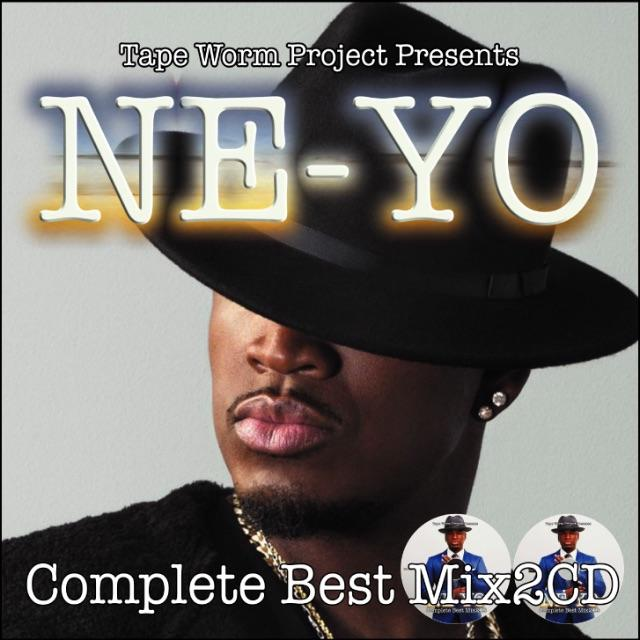 Ne-Yo ニーヨ 豪華2枚組50曲 完全網羅 最強 Best MixCD エンタメ/ホビーのCD(R&B/ソウル)の商品写真