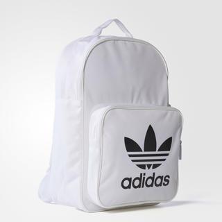 アディダス(adidas)のオリジナルス リュック ホワイト(バッグパック/リュック)