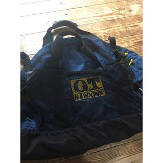 ジーティーホーキンス(G.T. HAWKINS)のGT HAWKINS GTホーキンス ボストンバッグ 鞄(ボストンバッグ)