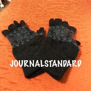 ジャーナルスタンダード(JOURNAL STANDARD)のたいママ様専用☆JOURNALSTANDARD 柄手袋(手袋)