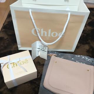 クロエ(Chloe)のChloe' アブソリュ ドゥ パルファム 新品(香水(女性用))