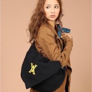 アレキサンダーリーチャン(AlexanderLeeChang)のALC postman-fu bag(メッセンジャーバッグ)