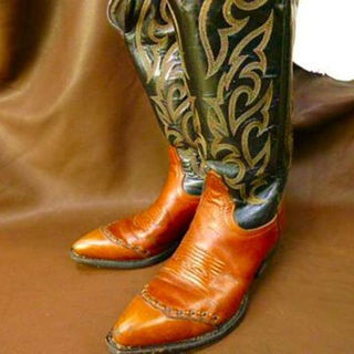 トニーラマ(Tony Lama)の43ws トニーラマ TonyLama ウエスタンブーツ★USA製US5(ブーツ)