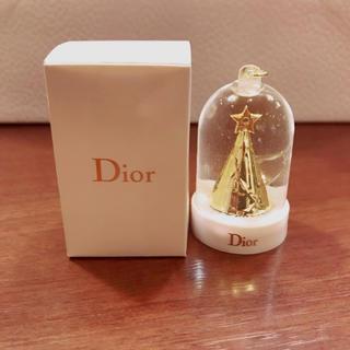 ディオール(Dior)のDiorスノードーム(その他)