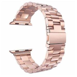 アップルウォッチ(Apple Watch)の値下げ Apple Watch 38mm用 メタルベルト 未使用 ローズゴールド(スマートフォン本体)