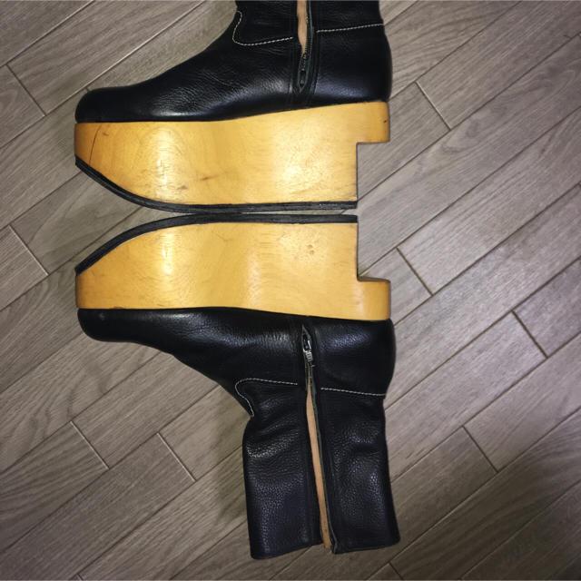 Vivienne Westwood ロッキンホース ブーツ