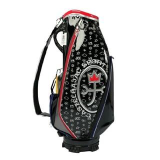 カステルバジャック(CASTELBAJAC)のカステルバジャック CASTELBAJAC メンズゴルフ キャディバッグ  (バッグ)