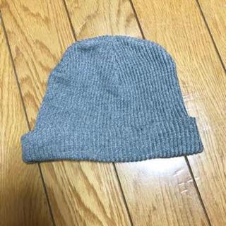ケービーエフ(KBF)のKBF ニット帽(ニット帽/ビーニー)
