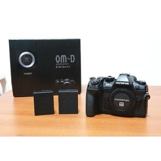 オリンパス(OLYMPUS)のあき太郎様専用OMD EM1 mk2 12-100mm(ミラーレス一眼)
