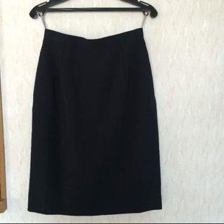 【ALPHA PIER】事務用スカート 新品タグ付 夏用(スーツ)