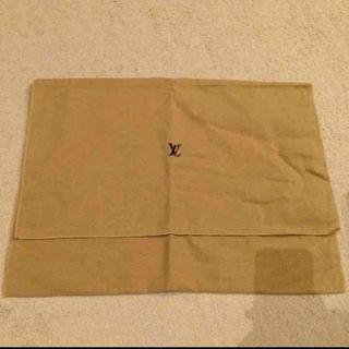 ルイヴィトン(LOUIS VUITTON)のルイヴィトン 布 保管袋(その他)