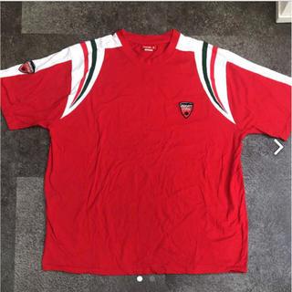 DUCATI Tシャツ