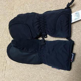 チロリア(TYROLIA)のキッズスキーミトン Sサイズ  TYROLIA チロリア(手袋)