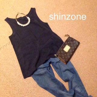 シンゾーン(Shinzone)のゆ様☺︎(タンクトップ)