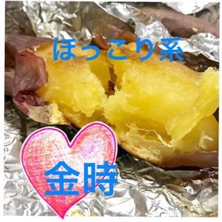 hrtさま専用ページ  金時 安納芋 各1キロ(野菜)