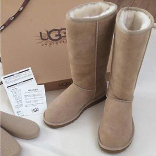 アグ(UGG)のUGG ブーツ オーストラリア正規品 未使用(ブーツ)