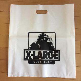 エクストララージ(XLARGE)のXLARGE ショッパー(その他)