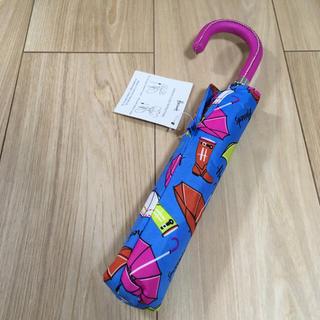 ハロッズ(Harrods)の専用♡未使用♡Horrodsの折りたたみ傘!(傘)