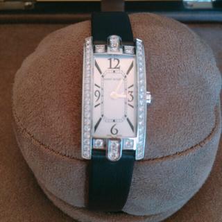 ハリーウィンストン(HARRY WINSTON)のHARRY WINSTON  アヴェニューミニ(腕時計)
