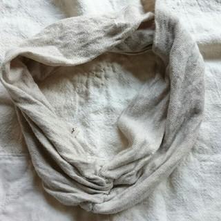 ネストローブ(nest Robe)のおろ様専用○ネストローブ*nest robe  ターバン(ヘアバンド)