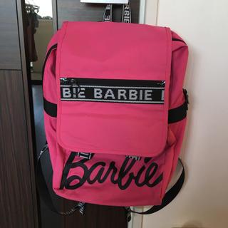 バービー(Barbie)のバービーリュック クリスマスセール(リュック/バックパック)