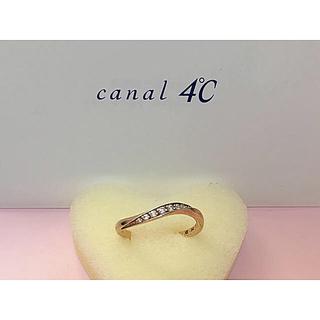 カナルヨンドシー(canal4℃)のcanal4℃ シルバーリング ~ Disney Collection ~(リング(指輪))