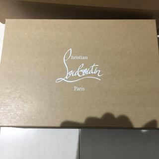 クリスチャンルブタン(Christian Louboutin)のルブタン 箱(ショップ袋)