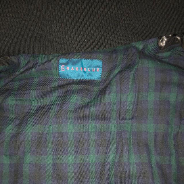 RAGEBLUE(レイジブルー)のRAGEBLUE ブルゾン アウター メンズのジャケット/アウター(ブルゾン)の商品写真