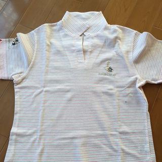 マンシングウェア(Munsingwear)のマンシングウェア レディースL(ポロシャツ)