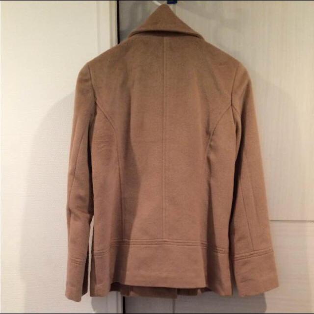 Dual THREAD(デュアルスレッド)のDual Thread デュアルスレッド  コート【新品】 レディースのジャケット/アウター(ピーコート)の商品写真