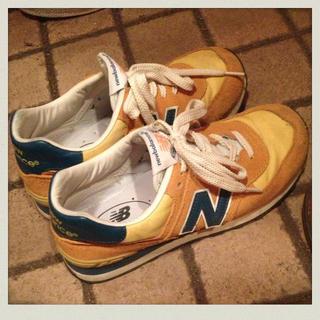 ニューバランス(New Balance)の大人気!ニューバランス(スニーカー)