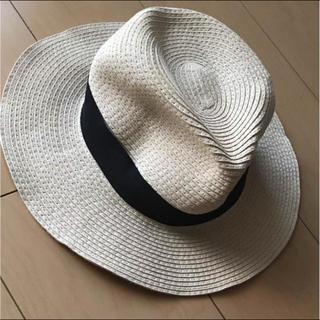 シマムラ(しまむら)の麦わら帽子 ハット(麦わら帽子/ストローハット)