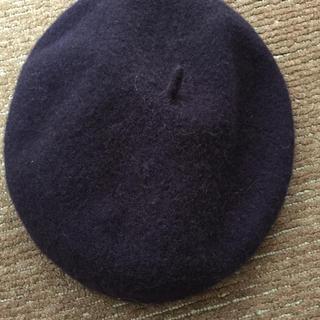 シマムラ(しまむら)のしまむら ベレー帽(ハンチング/ベレー帽)